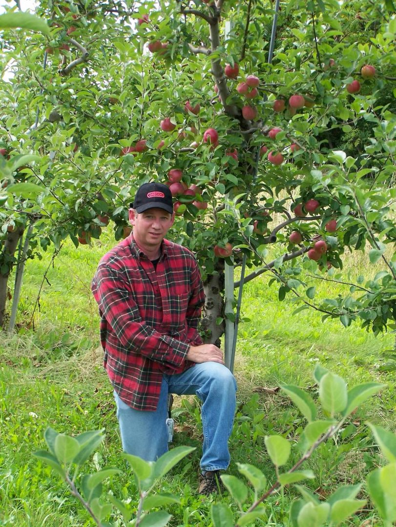 the story began in fall 2006 when blackbird cider works founder scott donovan purchased a commercial apple orchard in the town of somerset niagara county