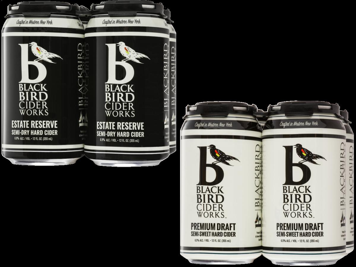 Blackbird4Packs